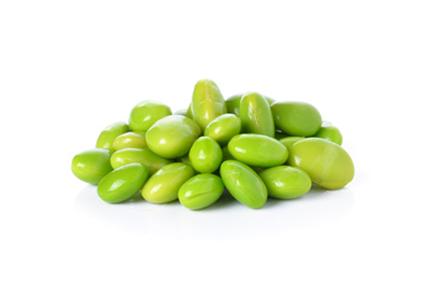 Flageolet vert