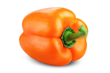 Poivron orange