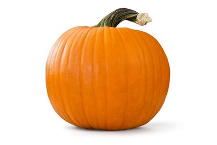 Potiron Halloween