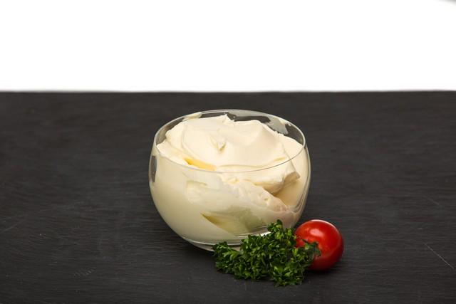 Crème fraîche de Normandie