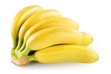 Banane fressinette