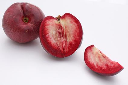 Nectarine de vigne