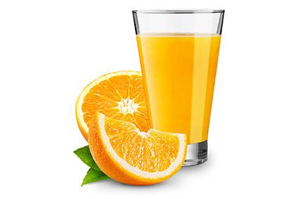 Orange salustianas