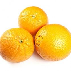 Orange navel