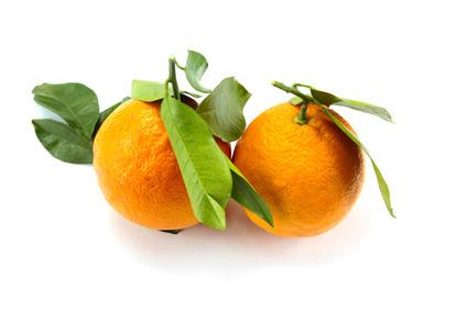 Orange non traitée Newhall