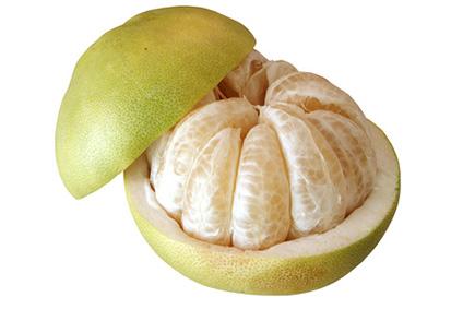 Pomelo de Chine