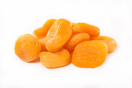 Abricots moelleux & secs