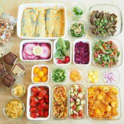 Batch cooking : gagnez du temps en semaine