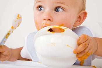 5 idées de purées simplissimes pour les bébés !