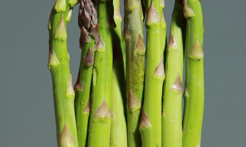 10 choses que vous ignoriez sur les asperges