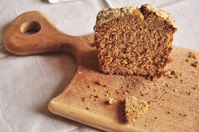 ingrédients plaisir pain complet