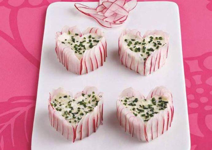 Épatez votre Valentin(e) avec des recettes simples