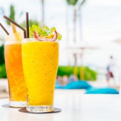 7 boissons qui renforcent votre système immunitaire