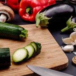 Sublimez vos fruits et légumes à la plancha